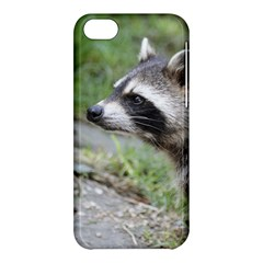 Racoon 1115 Apple iPhone 5C Hardshell Case