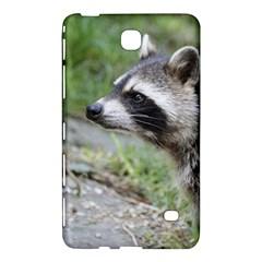 Racoon 1115 Samsung Galaxy Tab 4 (8 ) Hardshell Case