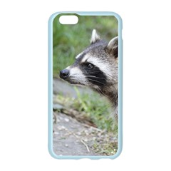 Racoon 1115 Apple Seamless iPhone 6/6S Case (Color)