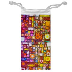 Circles City Jewelry Bags