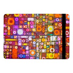 Circles City Samsung Galaxy Tab Pro 10.1  Flip Case