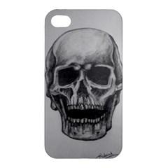 Skull Apple iPhone 4/4S Premium Hardshell Case