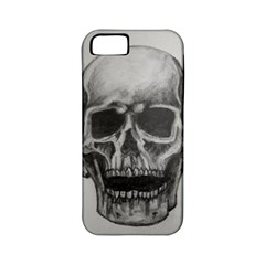 Skull Apple iPhone 5 Classic Hardshell Case (PC+Silicone)
