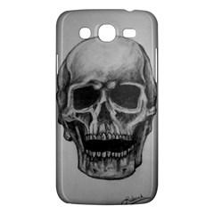 Skull Samsung Galaxy Mega 5.8 I9152 Hardshell Case