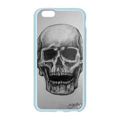Skull Apple Seamless iPhone 6/6S Case (Color)