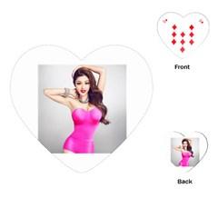 4239411344 56270cf808794 Articlex Playing Cards (heart)