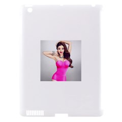 4239411344 56270cf808794 Articlex Apple iPad 3/4 Hardshell Case (Compatible with Smart Cover)