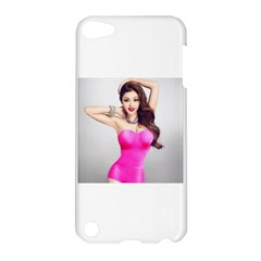 4239411344 56270cf808794 Articlex Apple iPod Touch 5 Hardshell Case