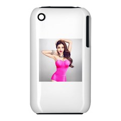 4239411344 56270cf808794 Articlex Apple iPhone 3G/3GS Hardshell Case (PC+Silicone)