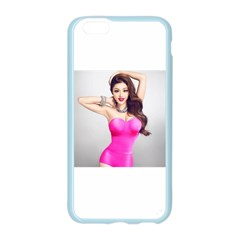 4239411344 56270cf808794 Articlex Apple Seamless iPhone 6/6S Case (Color)