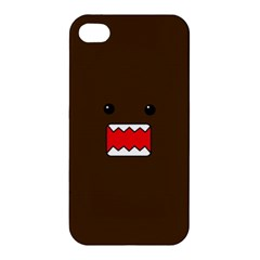 Domokun Honda Apple iPhone 4/4S Hardshell Case
