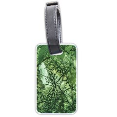 Jungle View at Iguazu National Park Luggage Tags (Two Sides)