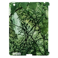 Jungle View At Iguazu National Park Apple Ipad 3/4 Hardshell Case (compatible With Smart Cover)