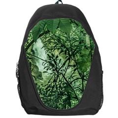 Jungle View at Iguazu National Park Backpack Bag