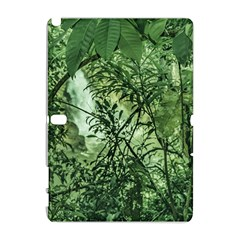 Jungle View at Iguazu National Park Samsung Galaxy Note 10.1 (P600) Hardshell Case