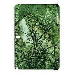 Jungle View at Iguazu National Park Samsung Galaxy Tab Pro 12.2 Hardshell Case