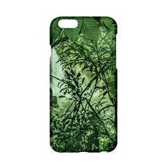 Jungle View at Iguazu National Park Apple iPhone 6/6S Hardshell Case