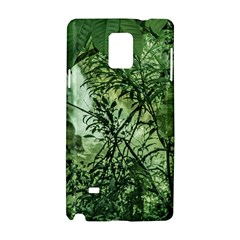 Jungle View At Iguazu National Park Samsung Galaxy Note 4 Hardshell Case