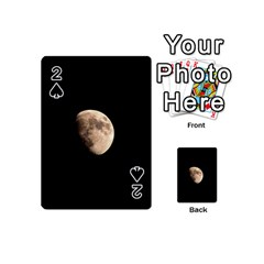 Half Moon Playing Cards 54 (mini)