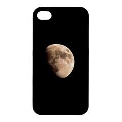 Half Moon Apple iPhone 4/4S Hardshell Case