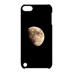 Half Moon Apple iPod Touch 5 Hardshell Case with Stand