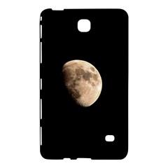 Half Moon Samsung Galaxy Tab 4 (8 ) Hardshell Case