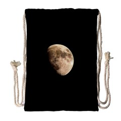 Half Moon Drawstring Bag (Large)
