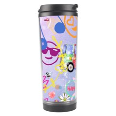 Summer Of Love   The 60s Travel Tumblers