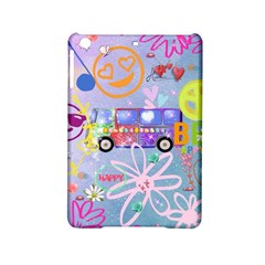 Summer Of Love   The 60s iPad Mini 2 Hardshell Cases