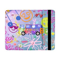 Summer Of Love   The 60s Samsung Galaxy Tab Pro 8.4  Flip Case