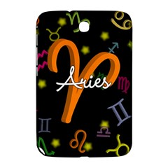Aries Floating Zodiac Sign Samsung Galaxy Note 8.0 N5100 Hardshell Case