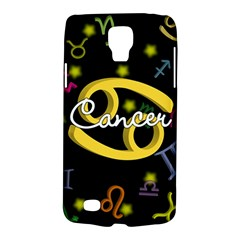 Cancer Floating Zodiac Name Galaxy S4 Active