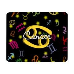 Cancer Floating Zodiac Name Samsung Galaxy Tab Pro 8.4  Flip Case
