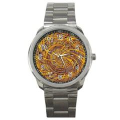 Happy Hot Sport Metal Watches
