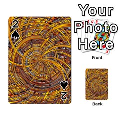 Happy Hot Playing Cards 54 Designs