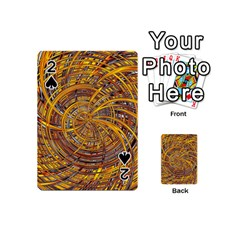 Happy Hot Playing Cards 54 (mini)