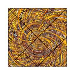 Happy Hot Acrylic Tangram Puzzle (6  X 6 )
