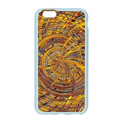 Happy Hot Apple Seamless iPhone 6/6S Case (Color)
