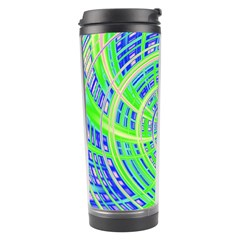 Happy Green Travel Tumblers