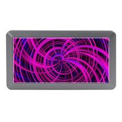 Happy, Black Pink Memory Card Reader (mini)