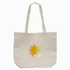 Coexist Tote Bag (cream)