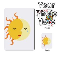 Coexist Multi Purpose Cards (rectangle)