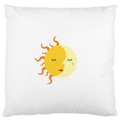 coexist Large Cushion Cases (Two Sides)
