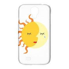 coexist Samsung Galaxy S4 Classic Hardshell Case (PC+Silicone)