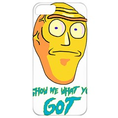 Show Me What You Got New Fresh Apple iPhone 5 Classic Hardshell Case