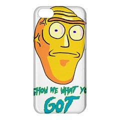 Show Me What You Got New Fresh Apple iPhone 5C Hardshell Case