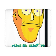 Show Me What You Got New Fresh Samsung Galaxy Tab Pro 8 4  Flip Case