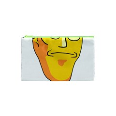 Show Me What You Got New Fresh Cosmetic Bag (xs)