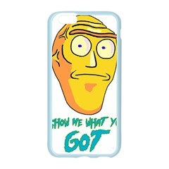 Show Me What You Got New Fresh Apple Seamless iPhone 6/6S Case (Color)
