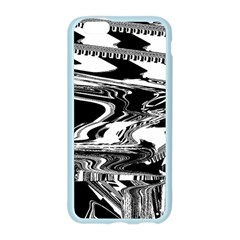 Bw Glitch 1 Apple Seamless iPhone 6/6S Case (Color)
